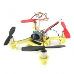 Eachine QX90C 90mm FPV F3 FrSky