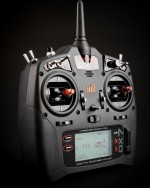 DX7 DSMX Spektrum Air-Heli AR8000 Mode 1-4