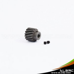 X5 5.0mm Motor Pinion Helical Gear 15T