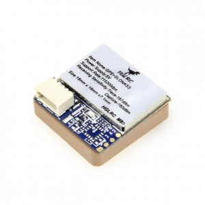 HGLRC M80 GPS for FPV